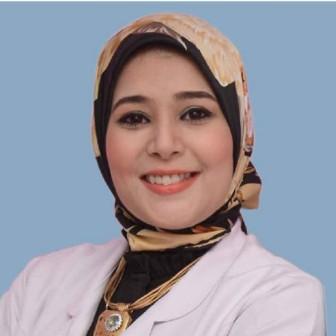دكتورة ياسمين مصطفي توفيق - دكتورة جلدية