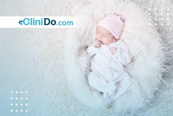 الامساك عند الرضع
